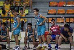 Bóng rổ học đường Việt Nam: Thiếu những sân chơi đủ dài