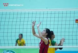 Hoa khôi Đặng Thu Huyền đầu quân cho Đăk Lăk sau giải bóng chuyền U23