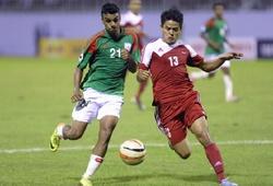 Kết quả Bangladesh vs Nepal, video giao hữu quốc tế 2020 hôm nay