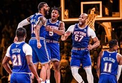 Thi đấu tệ hại nhưng vì sao New York Knick là đội bóng đắt giá nhất NBA 5 năm liên tục?