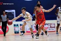 Xuất sắc đánh bại HCM City Wings, Danang Dragons nuôi tiếp giấc mơ Playoffs