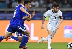 Nhận định Argentina vs Paraguay, 7h ngày 13/11, VL World Cup