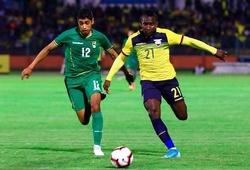 Nhận định Bolivia vs Ecuador, 03h00 ngày 13/11, VL World Cup