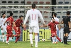 Kết quả Li Băng vs Bahrain, video giao hữu quốc tế 2020 hôm nay