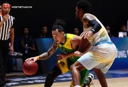 Kết quả VBA Game 33: Cantho Catfish 70-58 Nha Trang Dolphins