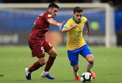 Nhận định Brazil vs Venezuela, 07h30 ngày 14/11, VL World Cup