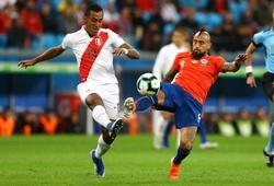 Nhận định Chile vs Peru, 06h00 ngày 14/11, VL World Cup