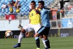 Nhận định Colombia vs Uruguay, 03h30 ngày 14/11, VL World Cup
