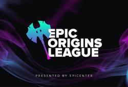 Lịch thi đấu Dota 2 EPIC League Division 1