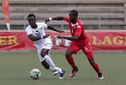 Nhận định Mali vs Namibia, 02h00 ngày 14/11, Vòng loại CAN 2021