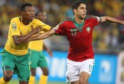 Nhận định Morocco vs Trung Phi, 02h00 ngày 14/11, VL CAN