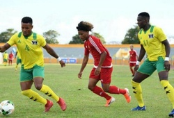 Nhận định Nam Phi vs Sao Tome & Principe, 02h00 ngày 14/11, VL CAN