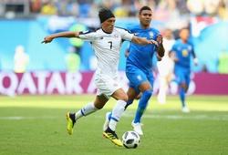 Nhận định Qatar vs Costa Rica, 00h00 ngày 14/11, Giao hữu quốc tế