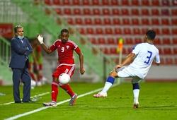 Kết quả UAE vs Tajikistan, video giao hữu quốc tế 2020 hôm nay