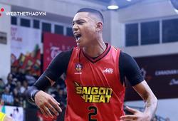 CHÍNH THỨC: Không phải Stefan Nguyễn, Danang Dragons chọn Richard Nguyễn thay Chris Dierker