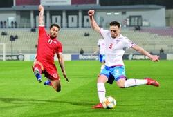 Kết quả Malta vs Andorra, video Nations League 2020 hôm nay