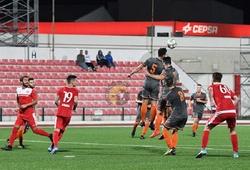 Kết quả San Marino vs Gibraltar, video Nations League 2020 hôm nay