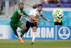Kết quả Saudi Arabia vs Jamaica, video giao hữu 2020 đêm qua