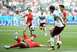Nhận định Mexico vs Hàn Quốc, 03h00 ngày 15/11, Giao hữu quốc tế