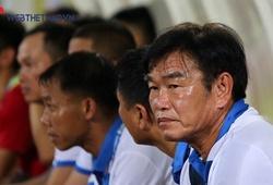 HLV Phan Thanh Hùng nói gì trước thông tin rời Quảng Ninh về với bầu Đức?