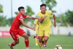 Kết quả Phú Thọ vs CAND, video bán kết hạng Nhì Quốc gia 2020 hôm nay