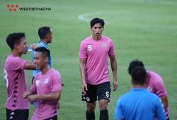Báo Hàn Quốc: Đương kim vô địch K.League muốn sở hữu Văn Hậu