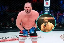Tượng đài MMA Nga Sergei Kharitonov bị võ sĩ UFC hành hung nhập viện