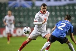 Nhận định Bắc Macedonia vs Estonia, 21h ngày 15/11, Nations League