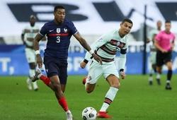 Kết quả Bồ Đào Nha vs Pháp, video Nations League 2020 đêm qua