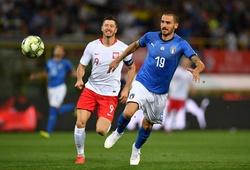 Nhận định, soi kèo Italia vs Ba Lan, 02h45 ngày 16/11, Nations League