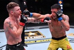 Rafael Dos Anjos chỉ trích lối xếp kèo tính toán của các võ sĩ hạng nhẹ UFC