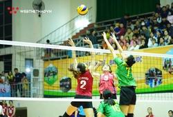 Lịch thi đấu bóng chuyền U23 quốc gia Việt Nam 2020