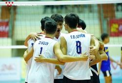 Biên Phòng lên ngôi vô địch giải bóng chuyền U23 quốc gia: Chiếc Cúp thứ 3