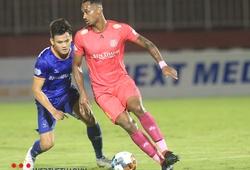 Ngoại binh hay nhất Sài Gòn gần với Viettel FC