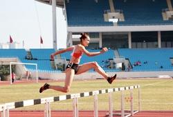 Quách Thị Lan sáng cửa giành suất dự Olympic Tokyo 2021 nội dung 400m rào