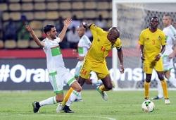 Nhận định Zimbabwe vs Algeria, 20h00 ngày 16/11, VL CAN 2021