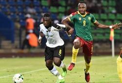 Kết quả Mozambique vs Cameroon, video vòng loại CAN Cup 2021