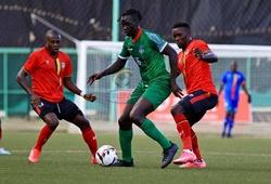 Kết quả South Sudan vs Uganda, video vòng loại CAN Cup 2021