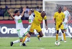 Kết quả Zimbabwe vs Algeria, video vòng loại CAN Cup 2021