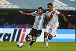 Nhận định Peru vs Argentina, 07h30 ngày 18/11, VL World Cup