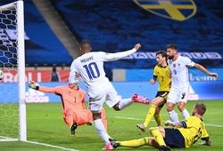 Nhận định, soi kèo Pháp vs Thụy Điển, 02h45 ngày 18/11, Nations League