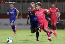 Sài Gòn FC thanh lý thêm ba thành viên