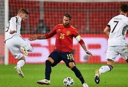 Nhận định, soi kèo Tây Ban Nha vs Đức, 02h45 ngày 18/11