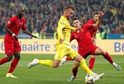 Nhận định Thuỵ Sỹ vs Ukraine, 02h45 ngày 18/11, UEFA Nations League