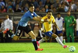 Nhận định Uruguay vs Brazil, 06h00 ngày 18/11, VL World Cup