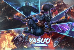 Bảng ngọc và cách lên đồ Yasuo Build mùa 11