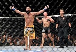 Ngày này năm xưa: Trận đấu tranh cãi nhất lịch sử UFC giữa George St-Pierre và Johny Hendricks