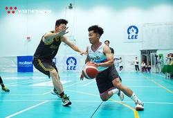 Khai mạc Giải bóng rổ quận Phú Nhuận mở rộng năm 2020 tranh cúp LEE Sport