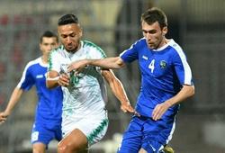 Kết quả Uzbekistan vs Iraq, video giao hữu quốc tế 2020 hôm nay