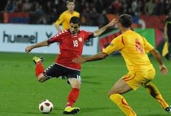 Nhận định Armenia vs Bắc Macedonia, 00h00 ngày 19/11